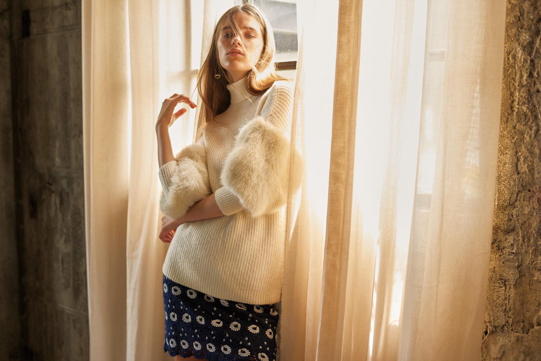 クリスマスデートは、マーキュリーデュオのお洋服で決まり♡